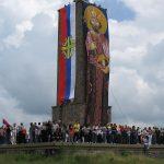 SUTRA VIDOVDAN Praznik sjećanja na kosovsku pogibiju obilježen CRVENIM SLOVOM u kalendaru