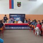 Sastanku Predsjedničkog kolegijuma Ujedinjene Srpske sa rukovodstvom Opštinskog odbora Ujedinjene Srpske Stanari (FOTO)