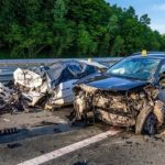 Nakon taksiste preminuo i putnik poslije teške nesreće