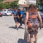 Budva: Intervenisala policija, povrijeđen mladić (VIDEO)