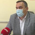 """Kada će biti rekonstruisana i asfaltirana ulica """"Milana Tepića"""" (VIDEO)"""