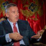 Đukanović: Treba da pobijedimo SPC na izborima