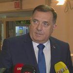 Dodik: SNSD ne opstruiše održavanje izbora, to radi nelegalni CIK (VIDEO)
