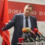 Dodik: Riješiti sva imenovanja na nivou BiH (VIDEO)