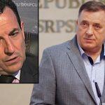 Dodik: Špijun ne bi trebalo da bude ministar, ali u BiH je sve moguće