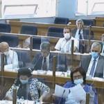 Mirsad Duratović; Gradonačelniku i skupštinskoj većini važnija kadrovska rješenja od zaštite zdravlja građana(VIDEO)