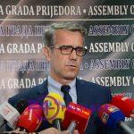 Obrazloženje, razlozi i pozadina ostavke na mjesto predsjednika Skupštine Mirsada Duratovića (VIDEO)