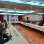 Mrakovica: Sastanak IK SNSD-a sa rukovodstvom iz Izborne jedinice jedan