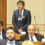 Vukanović skuplja potpise za učešće na lokalnim izborima