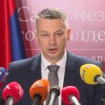 Nešić: DNS neće sklapati koalicione sporazume sa opozicijom (VIDEO)