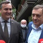 Dalibor Pavlović kandidat SNSD-a za gradonačelnika Prijedora