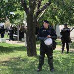 Budva: Policija privodi vatrogasce (VIDEO)