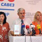 GO DEMOS Prijedor; Cilj klub odbornika u Skupštini grada (VIDEO)