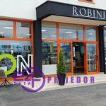 """Otvoren salon nanještaja """"ROBINI"""" (VIDEO)"""