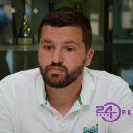 IMAMO TIM ZA TITULU Boris Savić trener Rudar Prijedora o sezoni koja dolazi u Republici Srpskoj