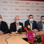 Bursać: Razgovor sa DNS-om; JEDNA od opcija