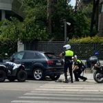 Uhapšen muškarac koji je izrešetao Peruničića u Marbelji