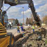 """Zahvaljujući """"MEG"""" projektu počela rekonstrukcija vodovodne mreže u Čirkin Polju i Gomjenici"""