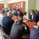 U Srebrenici sastanak lidera srpskih stranaka (FOTO)