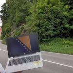 Nakon pisanja ATV-a: Kažnjen jutjuber koji je vrijeđao policajce Srpske (VIDEO)