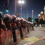 Svjetski mediji o haosu u Beogradu: Ekstremisti napadima izazvali policiju i nerede