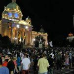 Rebić: Uhapšene 42 osobe u Beogradu, među njima i napadač na novinara