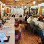 PREDSJEDNIŠTVO DEMOS-a: Usvojena platforma za lokalne izbore