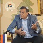 Dodik: Visokog predstavnika pregazilo vrijeme, BiH se mora osloboditi protektorata