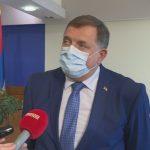 Dodik za RTRS: Reafirmisati pravo srpskog naroda na samoopredjeljenje (VIDEO)