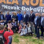 Sastanak Dodika i Đokovića na Јahorini (FOTO)