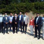 Dodik: Ćopić pokazao veličinu srpske duše, Hašane učinio nezaboravnim