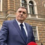 Dodik: Incko se dodvorava bošnjačkoj javnosti