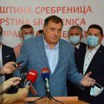 Srpske stranke dogovorile zajedničkog kandidata za načelnika Srebrenice (FOTO/VIDEO)