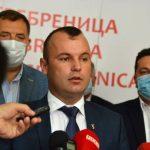 Mladen Grujičić zajednički kandidat srpskih stranaka za načelnika Srebrenice
