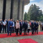 Obilježeno 78 godina od Bitke na Kozari; Prisustvovali Cvijanović i Dodik (FOTO)