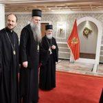 Premijer Crne Gore pozvao SPC da nastave pregovore