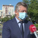 Mićić: Zahvalnost Bijeljine Vučiću i Dodiku