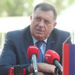 ČESTITKA UČESNICIMA NOR Dodik: Srpski narod nosilac antifašističke borbe