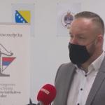 Gost Hronike Potkozarja Mladen Mitrović glavni okružni javni tužilac Okružnog javnog tužilaštva Prijedor (VIDEO)