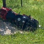 Nakon sudara sa automobilom: Motorista zadobio teške tjelesne povrede