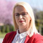 Novaković Bursać: Zbog Mektića zaustavljena procedura usvajanja zakona o izboru sudija