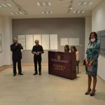 Otvorena izložba Predraga Marjanovića