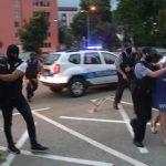 """Akcija """"Parma 2"""": Osumnjičeni sprovedeni u Tužilaštvo (VIDEO)"""