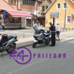 PU Prijedor: Sankcionisano 74 odsto kontrolisanih vozača četverotočkaša
