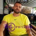Boris Savić trener fudbalera Rudar Prijedora o sezoni izazova za njegovu ekipu  Igraćemo OFANZIVNO, želimo TITULU