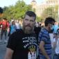 UHAPŠEN SRĐAN NOGO Bivši član Dveri priveden u Tužilaštvo u Beogradu
