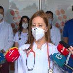 Mladi ljekari UKC Srpske: Ušli smo u crvenu zonu, alarm je upaljen (VIDEO)