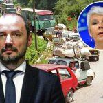 BEZOBRAZLUKU NEMA KRAJA! Šta je veća BRUKA - odluka Miloševića da ide na PROSLAVU OLUJE ili sraman tvit Jadranke Kosor?