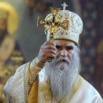 Mitropolit Amfilohije: Daće Bog da pobijedi glas naroda