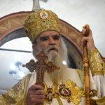 Amfilohije: Oni koji su nadahnuti duhom ubica Arhiđakona Stefana, progone danas Crkvu u Crnoj Gori